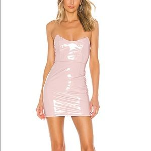 Superdown Zarah Mini Dress